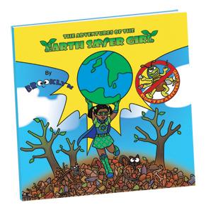 The Earth Saver Girl